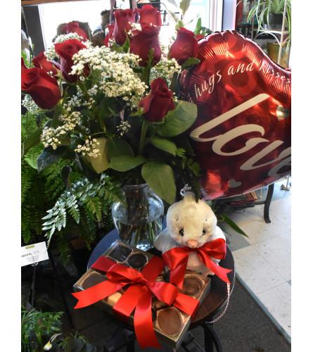 Valentine Package 2