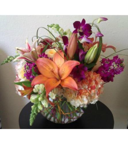 Everlasting Blooms - A Shop Original