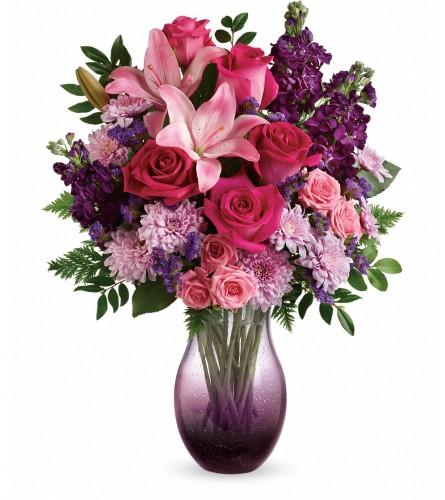 Teleflora Eyes On You Bouquet