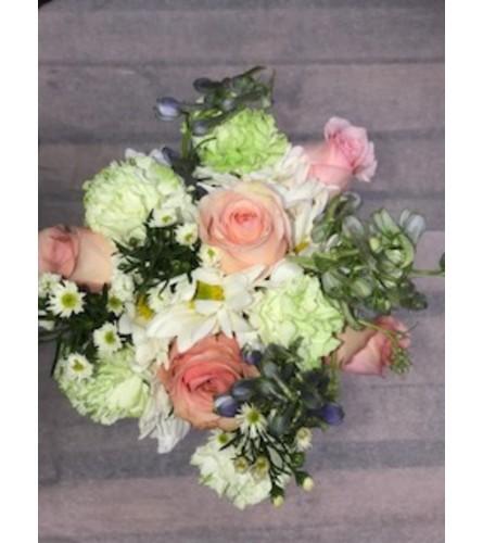 """FlowerWrap """"Soft & Subtle"""""""
