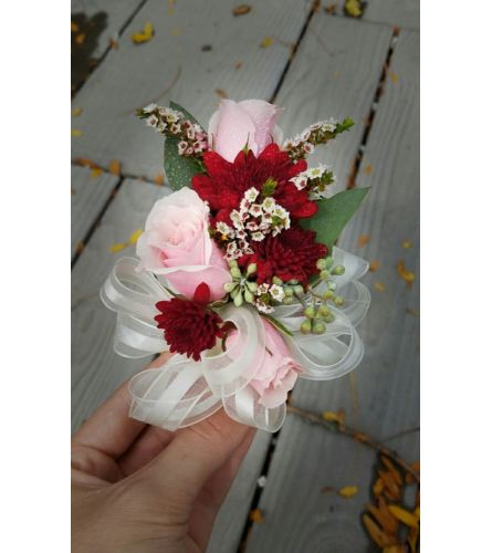 Pin On Corsage