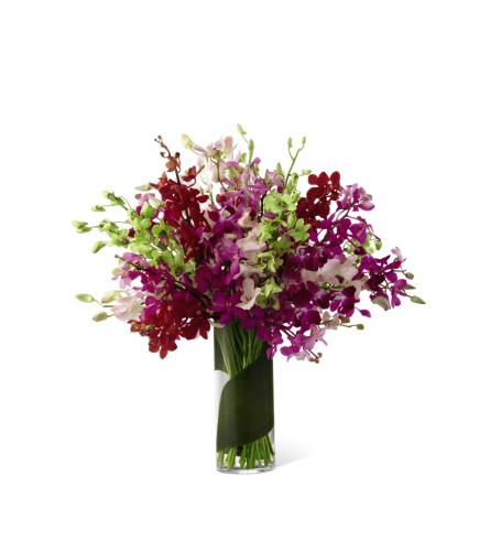 The Luminous™ Luxury Bouquet by FTD