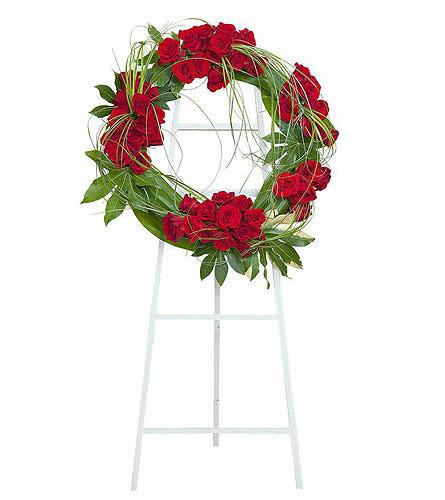 Teleflora - Royal Wreath