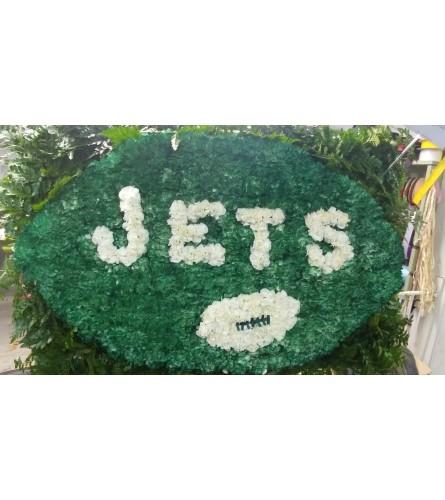 Jets Emblem
