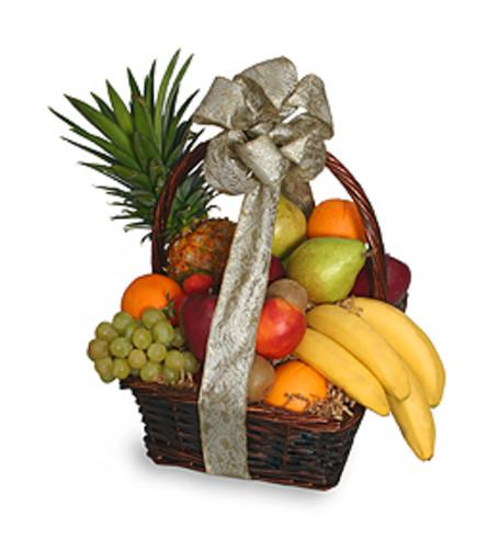 Fruit Basket Cheer