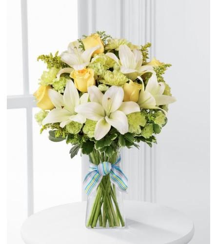 Boys-Oh-Boys Bouquet