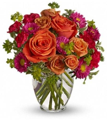 Sweetest Bouquet!