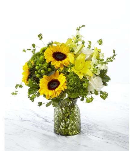 Garden Crown Bouquet