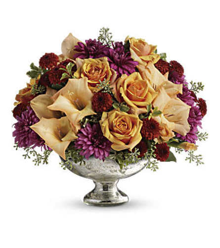The Elegant Traditions Centerpiece
