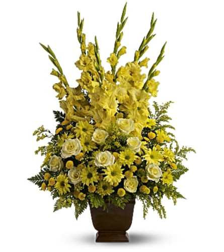 Sunny Memories by Teleflora