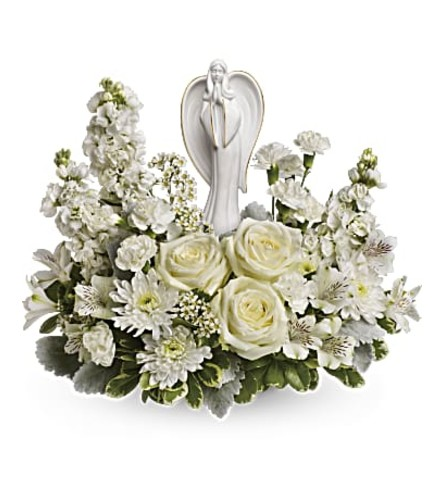 The Guiding Light Bouquet