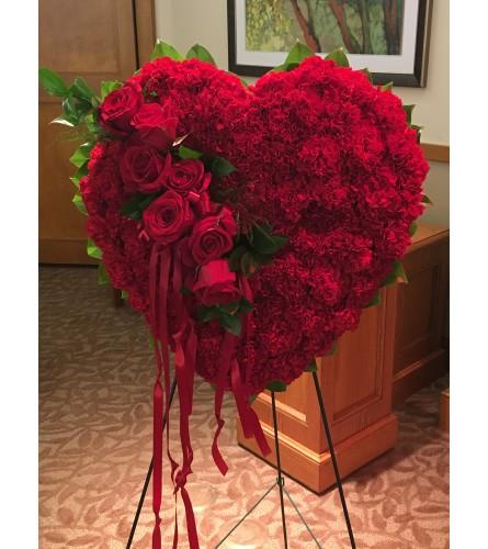 Rothe's Traditional Bleeding Heart