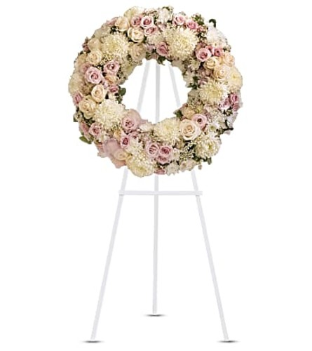 Wreath of Eternal Peace