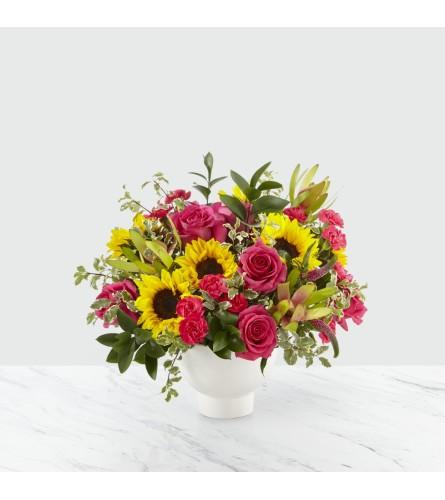 Fresh Beginnings Bouquet