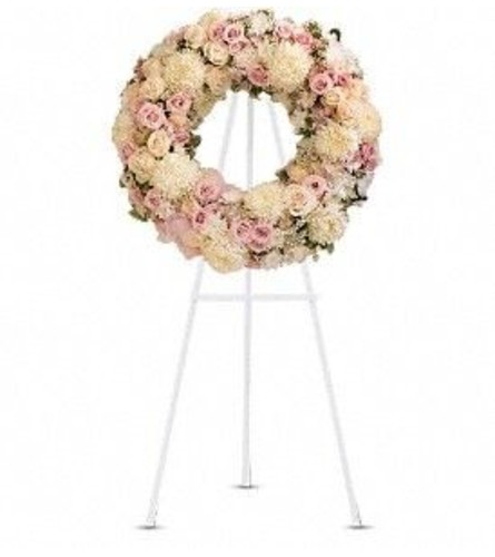 Perpetual  Peace  Wreath
