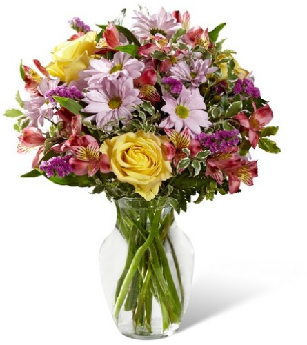 TRUE CHARM BOUQUET