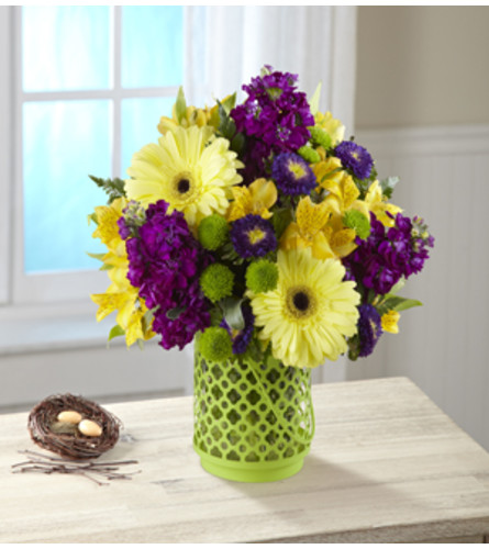 The Flower Garden Bouquet