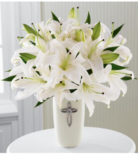 The Faithfulness Bouquet