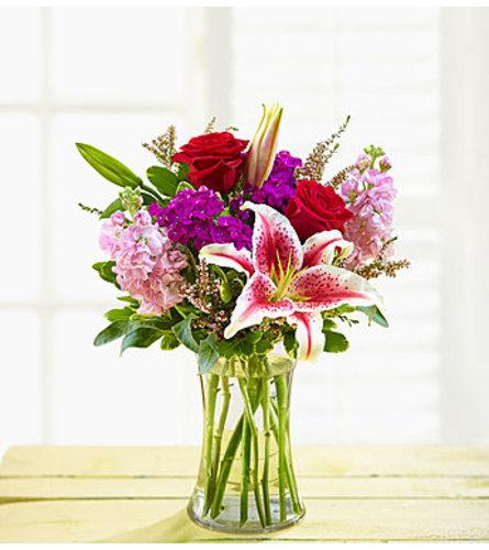 Elegant Belle Bouquet