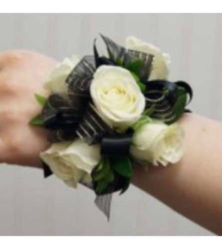 Homecoming Wrist Corsage