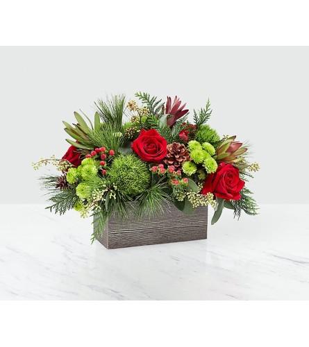 Rustic Cabin Bouquet