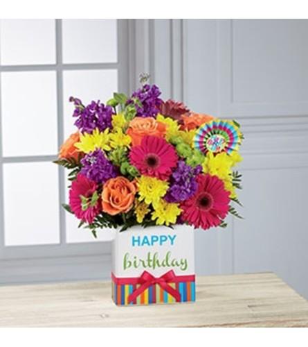 Happy Birthday Brights