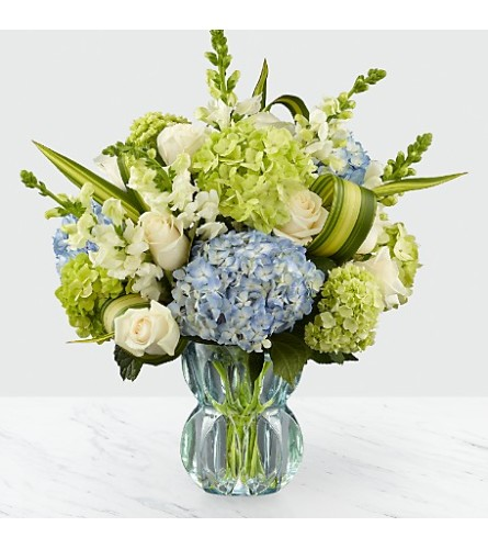 A Superior Lights Luxury Bouquet