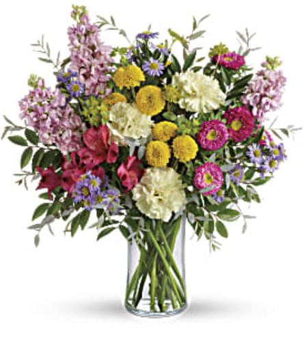 Stunning Vase