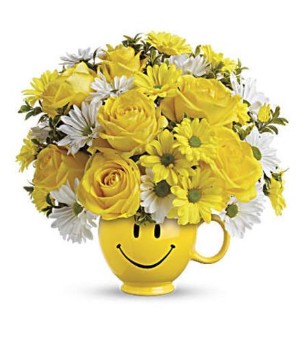 Smiles & Sunshine