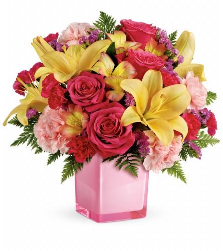 Pops Of Fun Bouquet