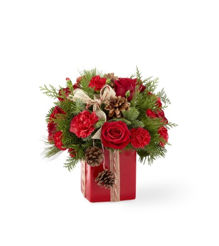 Gracious Gift™ Bouquet by FTD