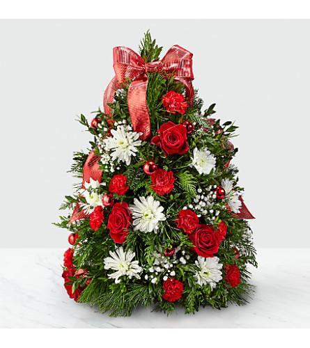 Merry Merry Tree