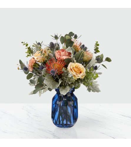 The Muse Bouquet
