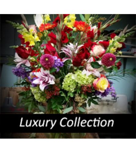 Luxury Stunning Flower Collection Florist Choice
