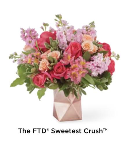 Sweetest Crush
