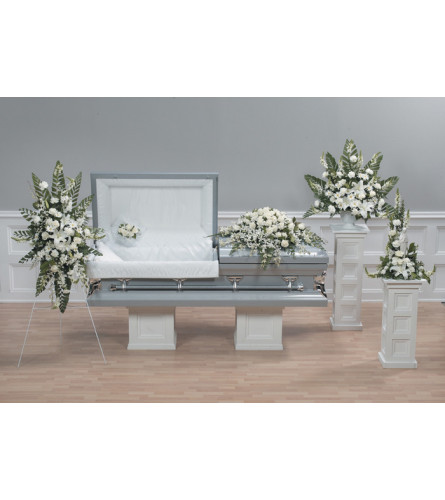 Ivory Elegance Family Package