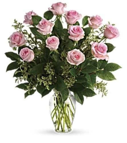 Teleflora Say Something Sweet Bouquet