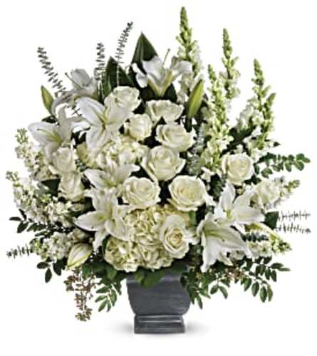 Teleflora True Horizon Bouquet