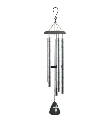 "44"" Lord's Prayer Windchime"