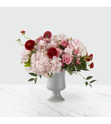 The Swooning Bouquet