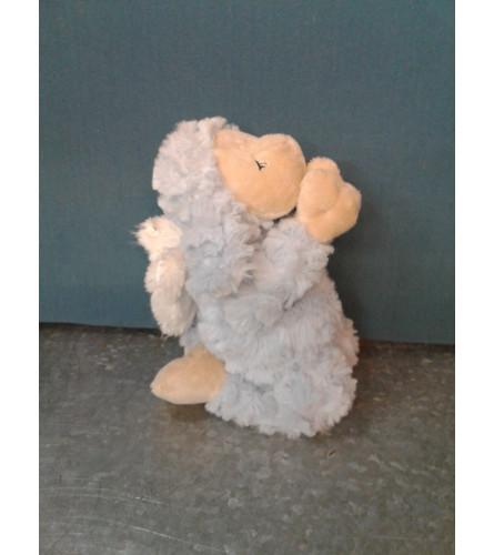 Ganz Lambs