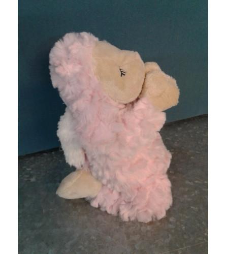 Ganz Plush Lamb