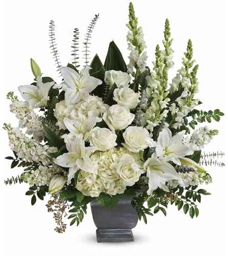 Telefloras True Horizon Bouquet