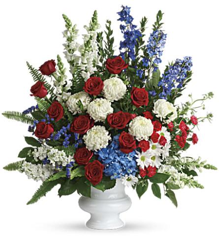 With Distinction Bouquet