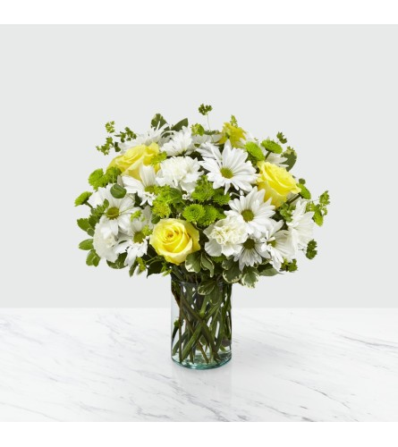 The Happy Day Bouquet