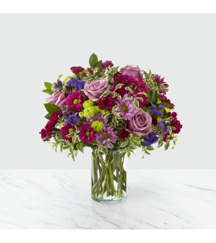 A Sweet Nothings Bouquet