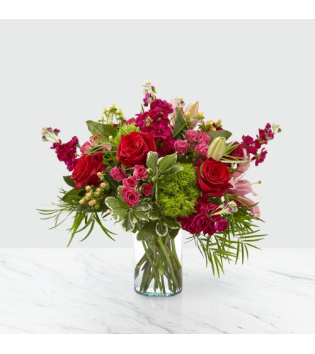 The Truly Stunning Bouquet