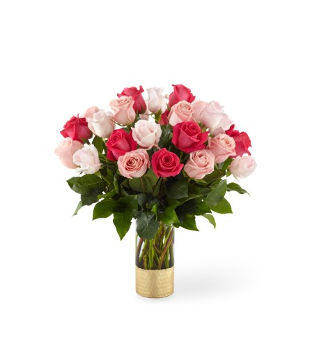 FTD® Love & Roses™ Bouquet