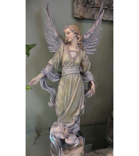 Angel of Praise