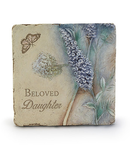 Beloved Daughter Stepping Stone